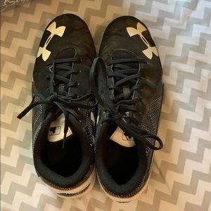 Under Armour Molded Cleats